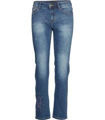 denim sanford raka jeans blå desigual
