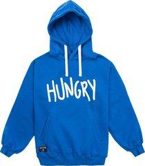 bluza hungry hoodie
