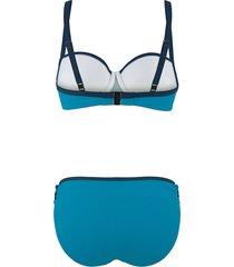 bikini sunflair turkos
