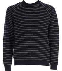 giorgio armani sweater crew neck