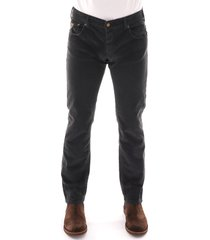 lois jeans sierra thin cord trousers |charcoal| 196-5083 82