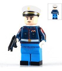 the marine corps duties unit lego minifigure toys