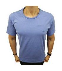 camiseta básica ogochi slim 006000001