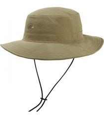 sombrero runbold verde mammut