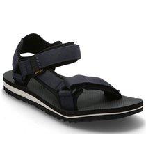 m universal trail shoes summer shoes sandals blå teva