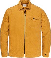 cast iron csi206627 1151 long sleeve shirt ctn wavy corduroy brown