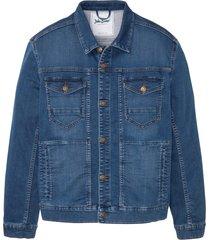 giacca di jeans (blu) - john baner jeanswear