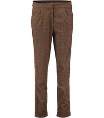 pantalon broek beige