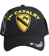 u.s. military cap hat vietnam veteran army marine navy air force (1st cavalry)