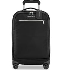 briggs & riley spinner 22-inch carry-on -