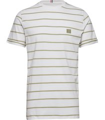 betroist t-shirt t-shirts short-sleeved vit les deux