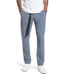 men's bp. buckle pants, size small - grey