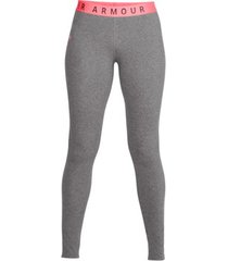 legging under armour favorite leggings 1311710-021