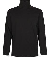 jil sander stretch sweater
