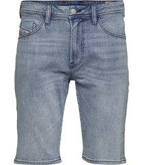 thoshort shorts jeansshorts denimshorts blå diesel men