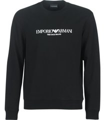 sweater emporio armani 8n1me8-1j04z-1001