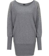 maglione (grigio) - bodyflirt