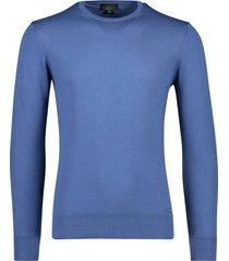 cavallaro pullover marcello blauw