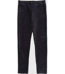 leggings azul navy boboli