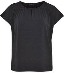 shirt sixelm zwart