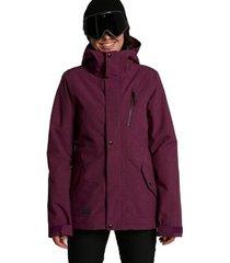 trainingsjack volcom ashlar insulated jacket