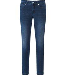 jeans dream skinny met smalle pijpen van mac denim