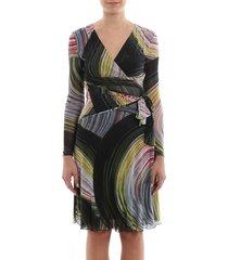 diane von furstenberg - sathita dress