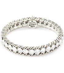 'anita' swarovski crystal bracelet