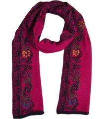 women's alpaca-wool anastasia scarf