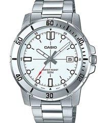 mtp-vd01d-7ev reloj casio 100% original