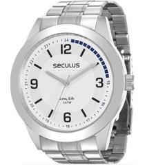 relógio masculino seculus analógico 28885g0svna1 p
