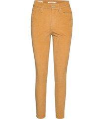 721 high rise skinny golden kh skinny jeans gul levi´s women