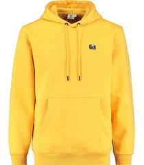 america today hoodie stevy hoodie geel