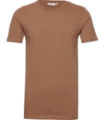 luka t-shirts short-sleeved brun minimum