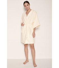 kimono tela toalla en algodón 1559011m