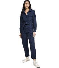 kendall boiler suit jumpsuit