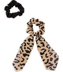 2-piece hair tie set