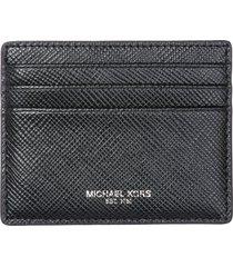 porta carte di credito portafoglio uomo pelle harrison