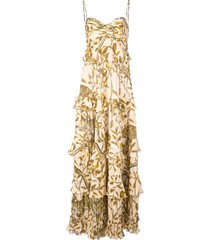 all ive ever known maxi dress