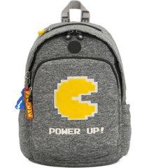 kipling delia pacman ghost jersey backpack