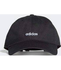 bonã© adidas bonã© baseball street () preto - preto - dafiti
