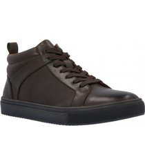 zapatilla andes casual grafito rockford