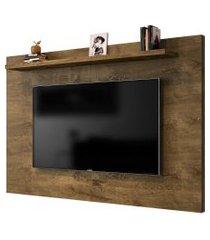 painel kenzo madeira rústica móveis bechara