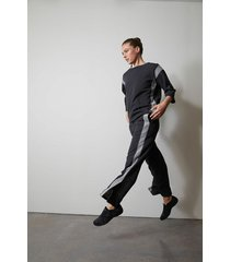 atleisure chi pants (moisture-wicking), women's, cotton, size xs