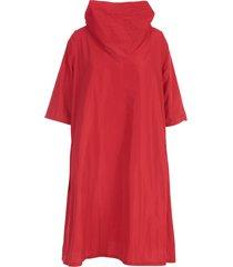 katharina hovman funnel neck dress