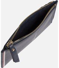 tommy hilfiger women's shopper phone wallet - desert sky