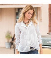 confidante blouse