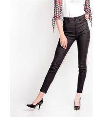 pantalon para mujer en denim negro color-negro-talla-4