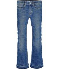 ig0ig00555 trucker logo jeans