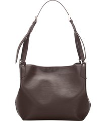 borsa donna a spalla shopping in pelle epi mandara mm